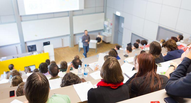 Będzie zmiana w stypendiach na uczelniach wyższych.