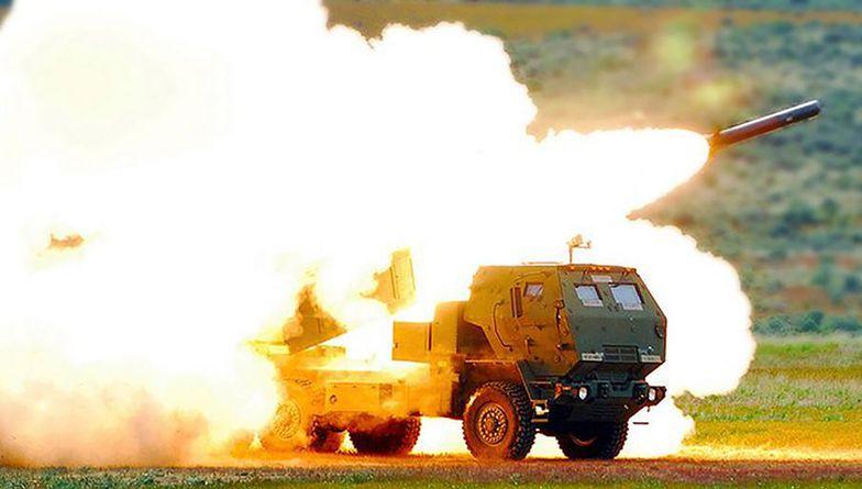 System rakietowy HIMARS dla Polski. Ruszają ważne negocjacje z USA