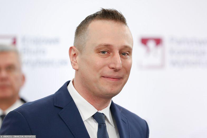 Resort zdrowia odpowiada Krzysztofowi Brejzie z PO ws. zadłużenia szpitali. Wzrosło o 3 mld zł w 4 lata