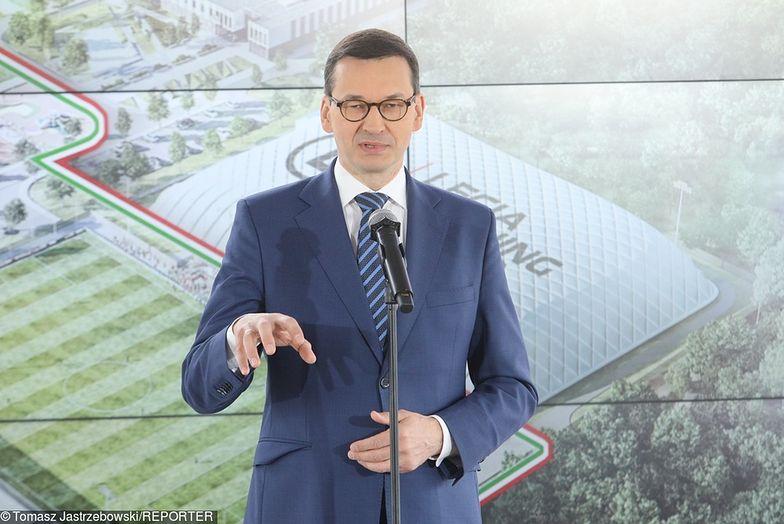 Pełnomocnik rodziny premiera Morawieckiego deklaruję że żona premiera jest gotowa sprzedać działkę za cenę zakupu. Jest z tym tylko jeden poważny problem.
