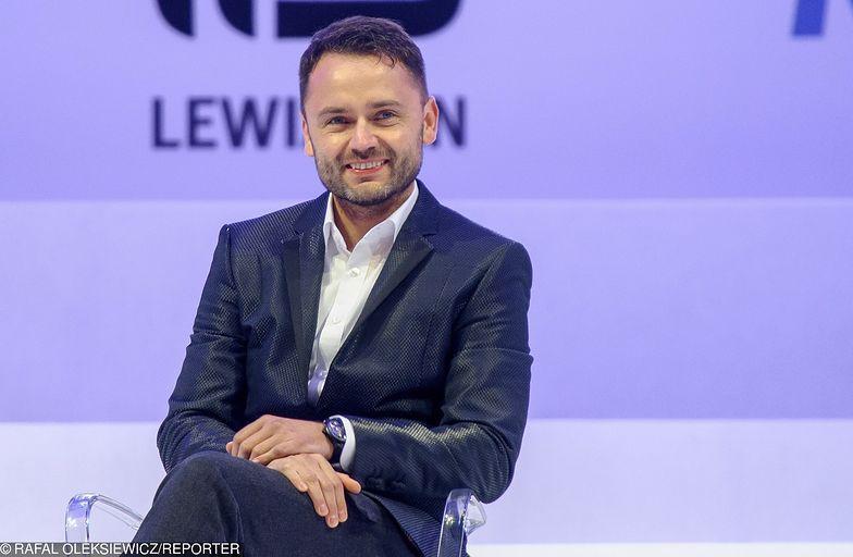 Igor Klaja, prezes OTCF i właściciel marki 4F