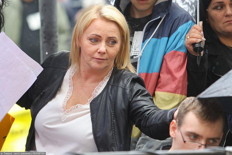 Iwona Hartwich wejdzie do Sejmu szybciej niż pierwotnie zakładano.