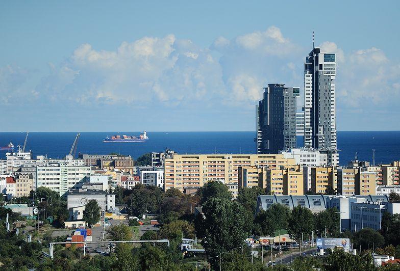 Apartamenty z widokiem na Bałtyk są w cenie