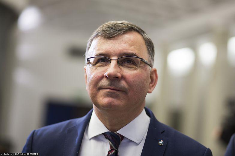 Zbigniew Jagiełło stoi na czele największego polskiego banku.