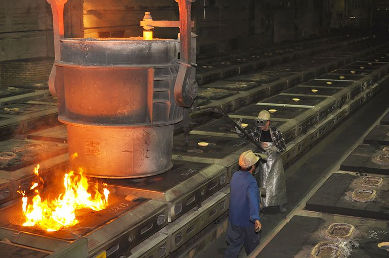 Szacuje się ,że uprawnionych będzie około 300 podmiotów, w tym instalacje do produkcji miedzi.