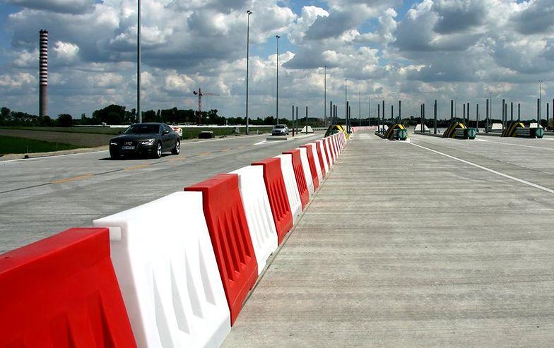 Ograniczenie prędkości do 40 km/h jest tu łamane przez niemal wszystkich kierowców.
