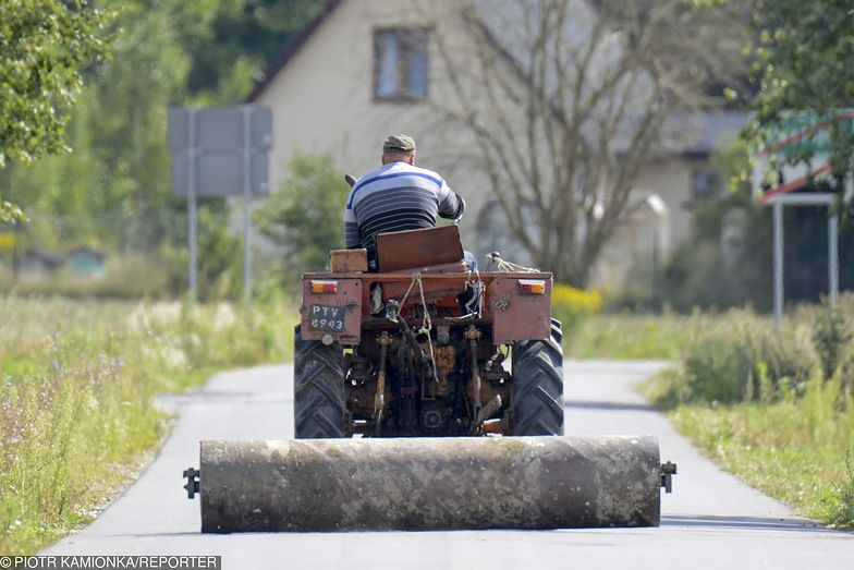 Rolnicy, którzy zdecydują się na prowadzenie biznesu na wsi, mogą liczyć na spore wsparcie od państwa