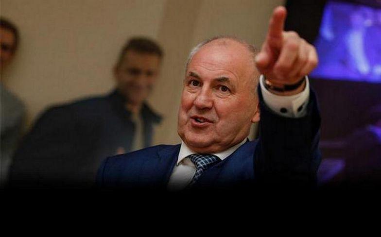Leszek Gierszewski, założyciel i prezes Drutexu wydał oświadczenie dotyczące sytuacji w jego firmie