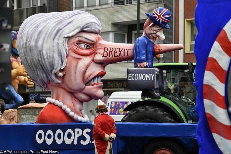 Nadal nie wiadomo, jak będzie wyglądał brexit. Dlatego firmy starają się przygotować na różne scenariusze