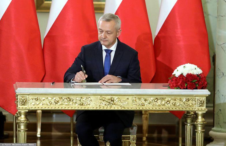 Marek Zagórski (na zdjęciu) wyraża duży optymizm co do przyszłości sieci 5G w Polsce.