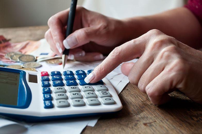 Co czwarty Polak nie kalkuluje, czy będzie w stanie spłacić zaciągniętą pożyczkę