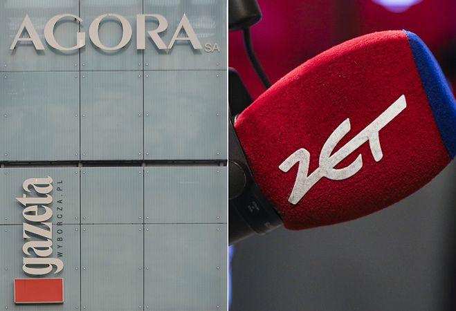 Agora przejmuje Radio Zet. Podpisano umowę przedwstępną na 130 mln zł