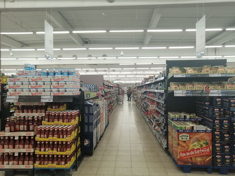 Kaufland chce przejąć 100 z 280 marketów sieci Real w Niemczech