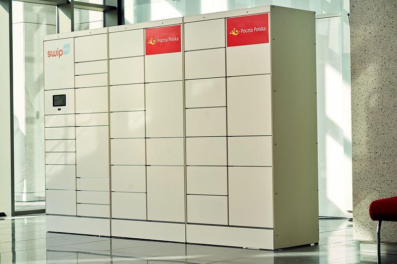 Smartbox, tak nazywać się mają automaty nadawczo-odbiorcze Poczty Polskiej.