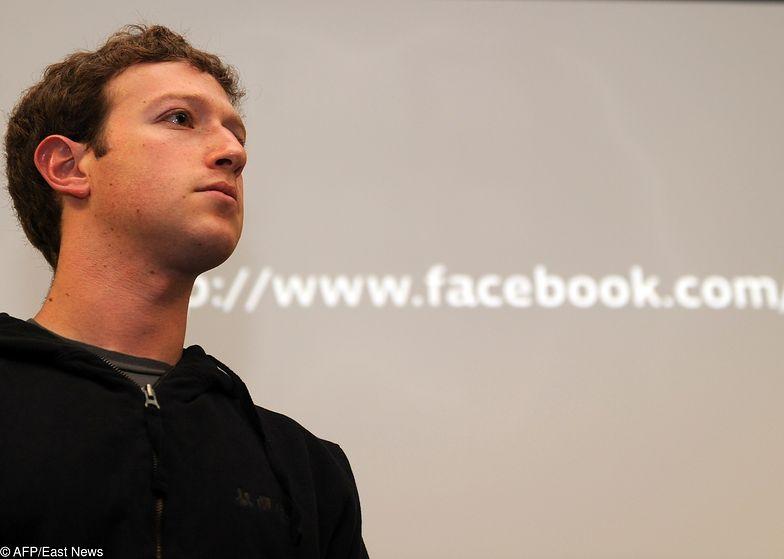 Mark Zuckerberg musiał ostatnio często odwiedzać państwowe instytucje