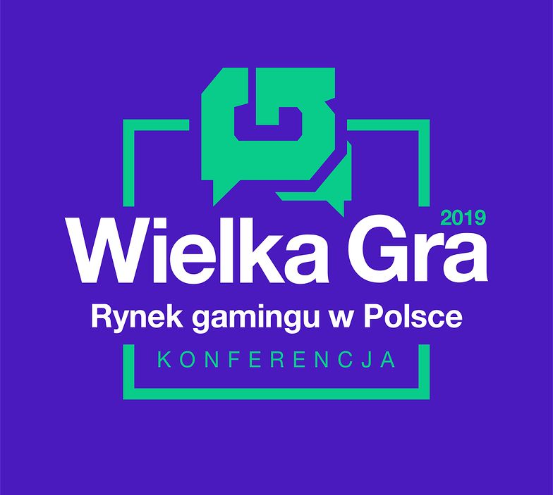 """Startuje konferencja """"Wielka gra"""". O tym, jak sektor polskich gier wideo podbił świat"""