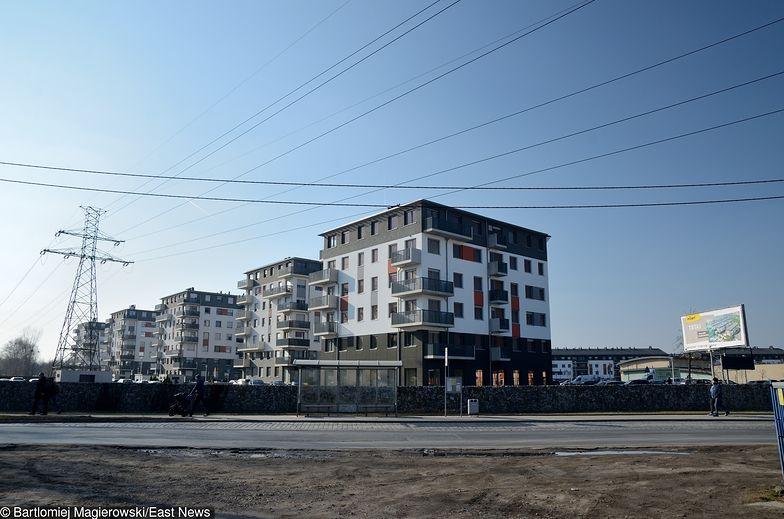 """W ramach programu """"Mieszkanie+"""" powstało 846 mieszkań. 480 z nich zostało zasiedlonych, do kolejnych niebawem wprowadzą się najemcy."""