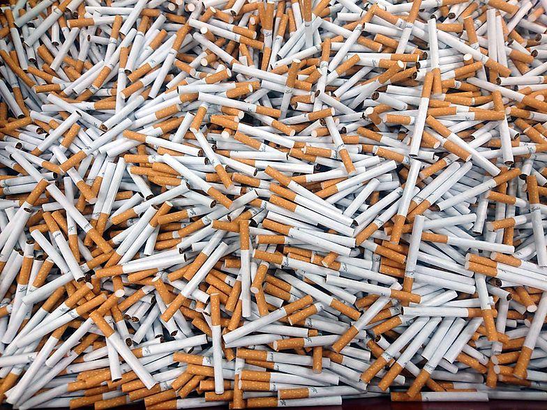 Palenie będzie droższe.
