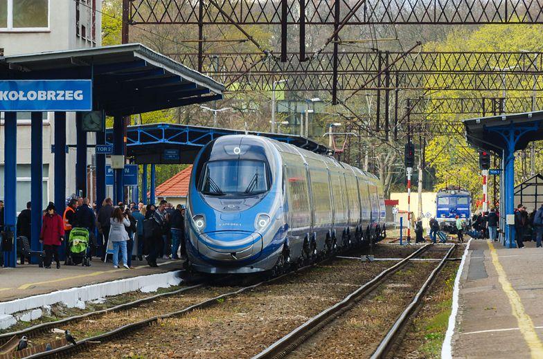 350 więźniów zadba o czystość wagonów PKP.