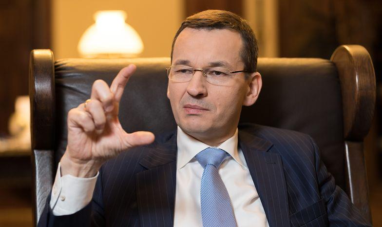 Pojawiło się w Polsce dużo ropy z USA, która nadaje się właśnie głównie do produkcji benzyn. A na rynku jest nadpodaż - to jedna z przyczyn gorszych wyników.