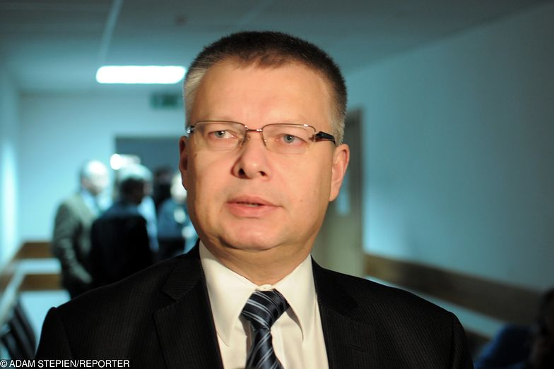 Janusz Kaczmarek będzie skarżył decyzję o zatrzymaniu byłego wieloletniego prezesa Lotosu