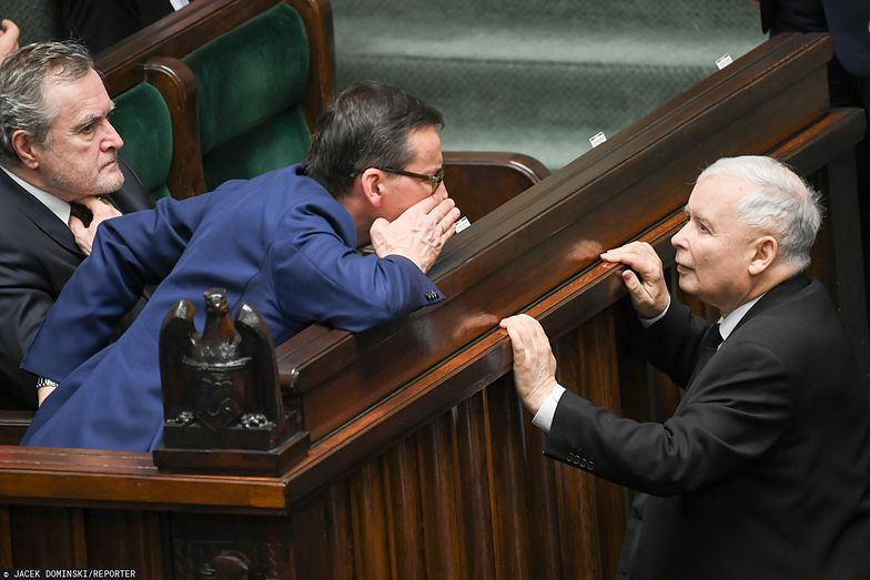"""PiS tylko czeka na """"po wyborach"""""""