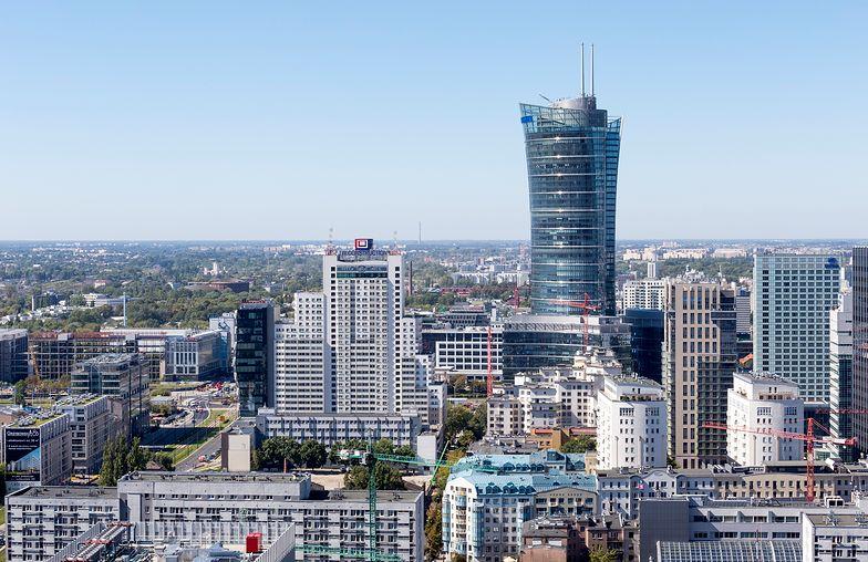 """Agencja S&P utrzymała rating Polski na poziomie """"A-""""."""
