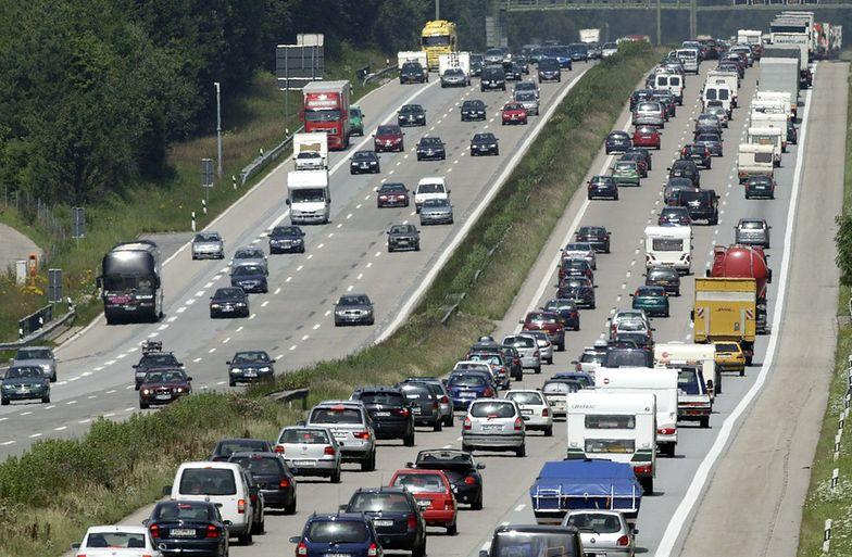 Przeciętny Polak przemierzy przed świętami średnio dystans 206 kilometrów, aby wrócić na święta do rodzinnego domu