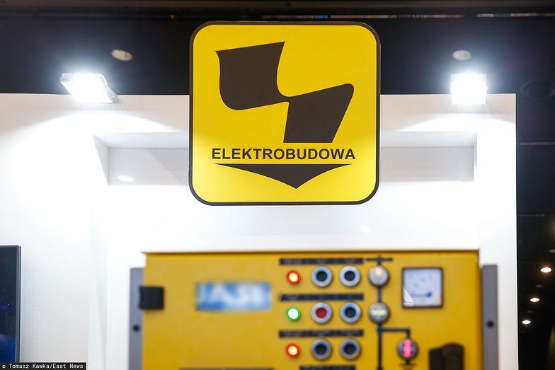 Zarząd Elektrobudowy postanowił złożyć wniosek o ogłoszenie upadłości.