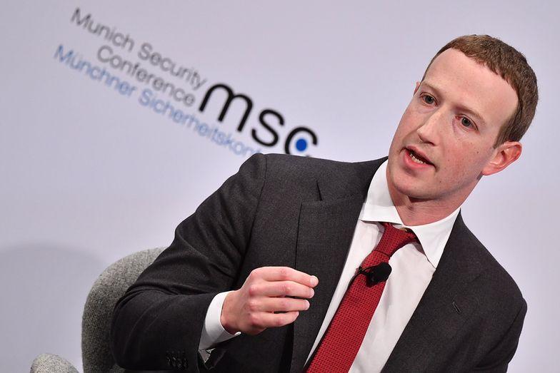 Mark Zuckerberg nie obraża się na Europę za chęć opodatkowania przychodów Facebooka.