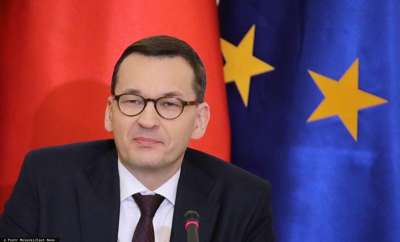 Mateusz Morawiecki weźmie udział w WELT Economic Summit w Berlinie. W planach spotkanie z Angelą Merkel