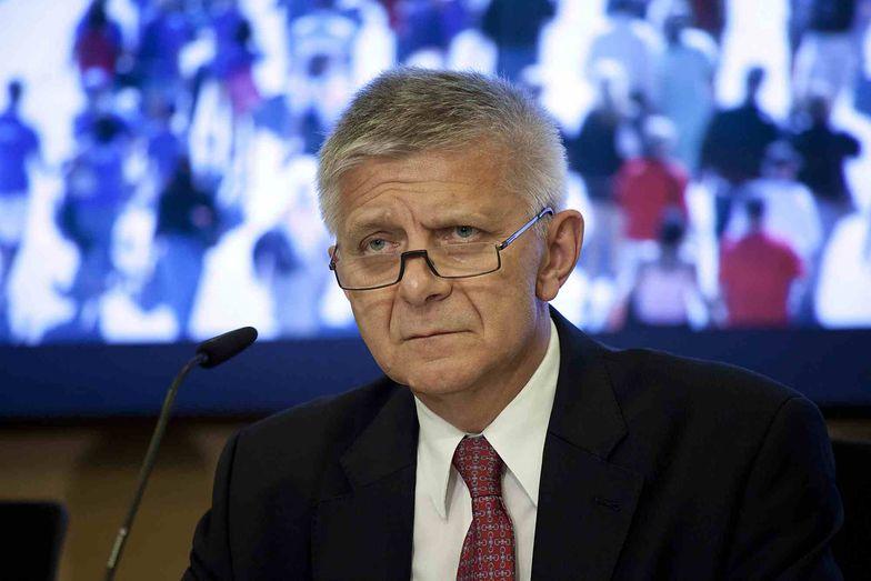Marek Belka wraca do dużej polityki. Zdobył mandat do PE