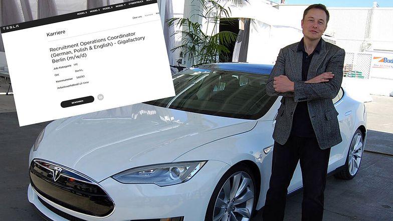 Firma Elona Muska buduje w Niemczech fabrykę i liczy na pracowników z Polski.