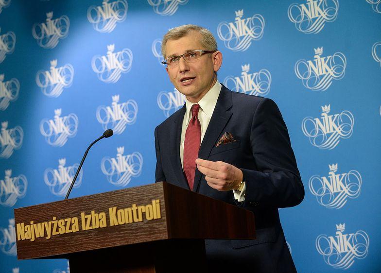 Prezes NIK, Krzysztof Kwiatkowski