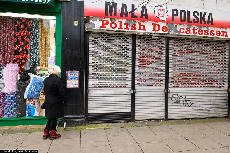 Po brexicie polska gospodarka może mocno stracić