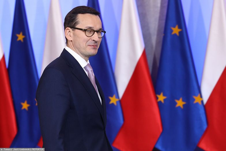 Premier Mateusz Morawiecki wziął udział w X Kongresie Ekonomistów Polskich