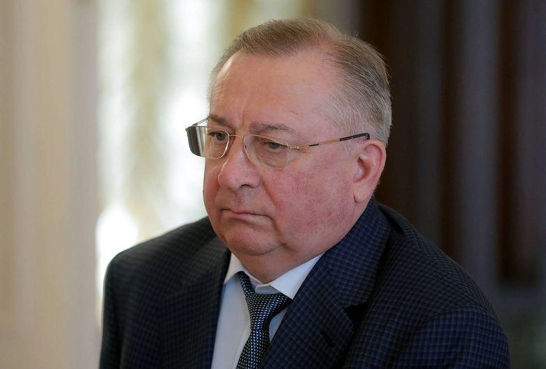 - Nie mamy z Polską umowy - mówi szef rosyjskiego Transnieftu Nikołaj Tokariew.