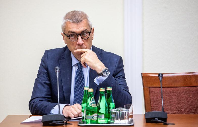 Roman Giertych zaprasza Jarosława Kaczyńskiego do sądu.