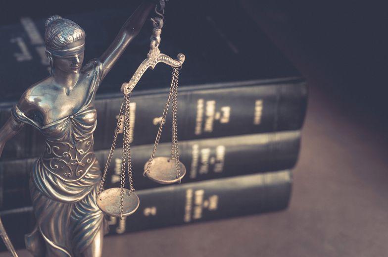Zdolność prawna przysługuje każdemu człowiekowi od chwili urodzenia aż do śmierci