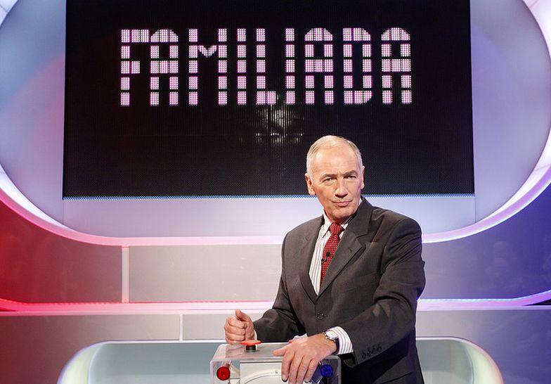 """""""Familiada"""" to hit TVP2 nadawany od 1994 r."""