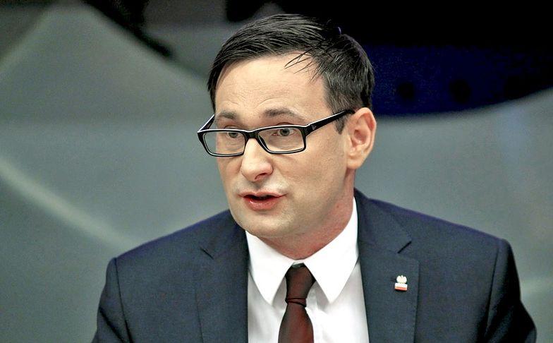 Prezes Daniel Obajtek na czele zarządu Orlenu stoi od lutego 2018 roku.