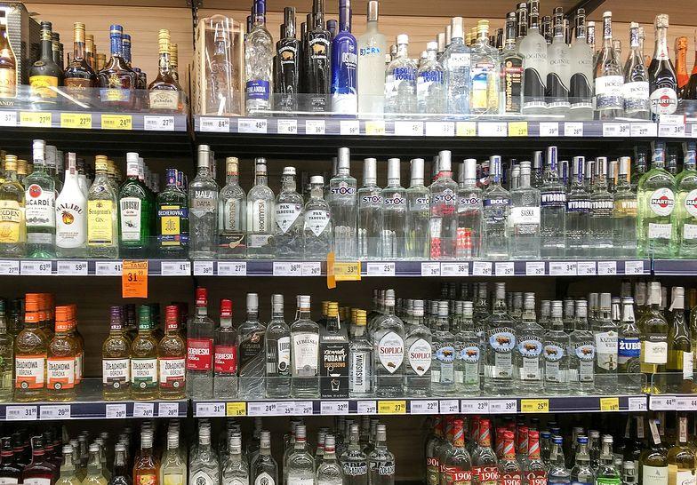 Wódka wraca na polskie stoły