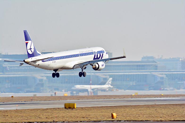 Lot do domu to program rządu i PLL LOT, który ma umożliwić Polakom powroty do kraju