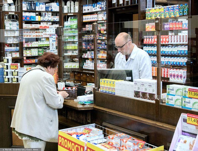 Ranigast. Główny Inspektorat Farmaceutyczny wycofał popularne leki na zgagę.