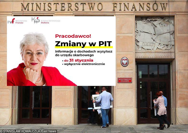 31 stycznia ostatnim dniem na przesłanie PIT-11 przez pracodawców