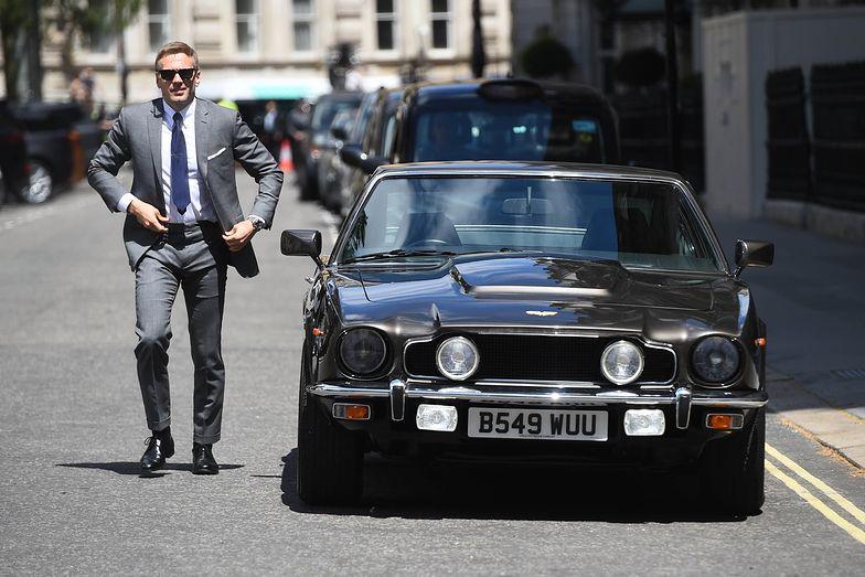Aston Martin czasy świetności ma za sobą?