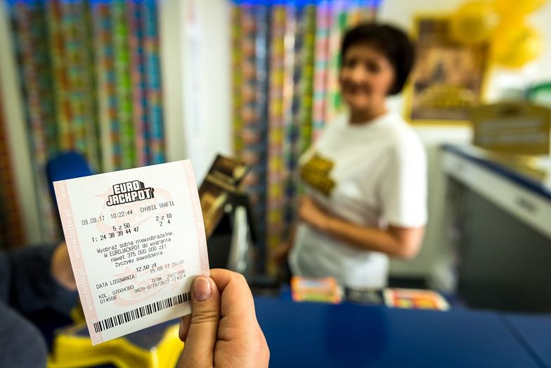 Wysoka wygrana w Eurojackpot zapewne skłoni kolejnych chętnych do spróbowania szczęścia.