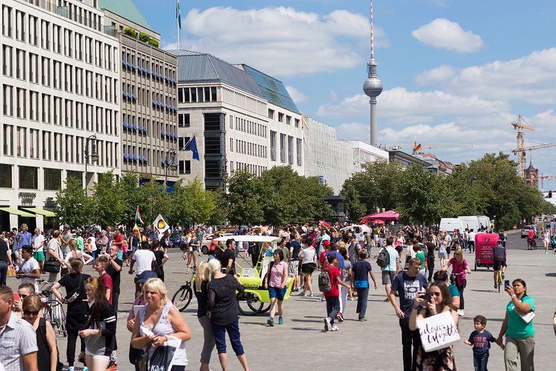 Czynsz maksymalny w Berlinie ma obowiązywać do 2022 roku.