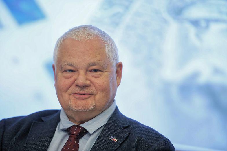 Prezes NBP, Adam Glapiński