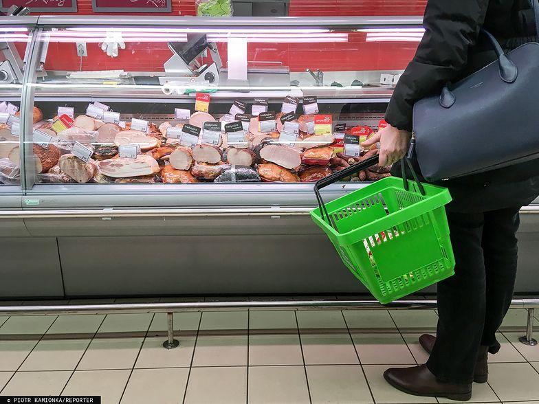 Polska jest jednym z krajów, gdzie ceny rosną najszybciej.